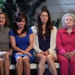 Hot In Cleveland HD Wallpaper 2013
