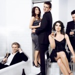 How I Met Your Mother HD Wallpaper 2013
