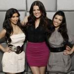 Keeping Up With The Kardashians HD Wallpaper 2013