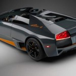 Lamborghini Murcielago Lp 650 4roadster Wallpaper