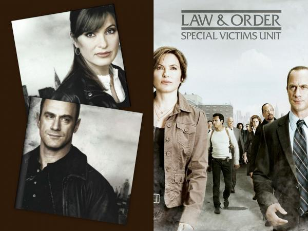 Law Order Wallpaper