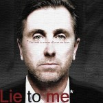 Lie To Me Wallpaper