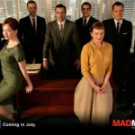 Mad Men HD Wallpaper 2013