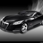 Maybach HD Wallpaper
