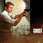 Ghost Protocol Movie Wallpaper