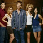 One Tree Hill HD Wallpaper 2013
