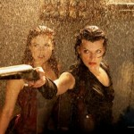 Resident Evil Afterlife Wallpaper
