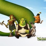 Shrek2 Wallpaper