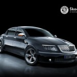 Skoda HD Wallpaper