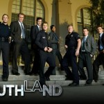 Southland Wallpaper