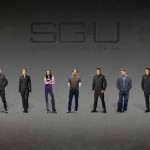 Stargate Universe Wallpaper