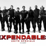 The Expendables 2 Wallpaper