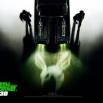 Green Hornet Wallpaper 2 Wallpaper