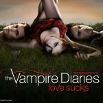 The Vampire Diaries HD Wallpaper 2013