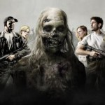 The Walking Dead HD Wallpaper 2013