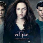 Twilight Eclipse Wallpaper