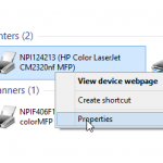 How To Manually Add A Network Printer To Windows 10 (Shared Printing)