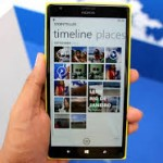 Windows 10 To Be Seen On Big Phones and Small Tablets