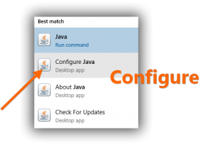 configure-java-via-control-panel