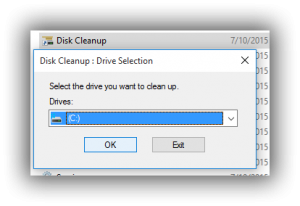 disk-cleanup-drive